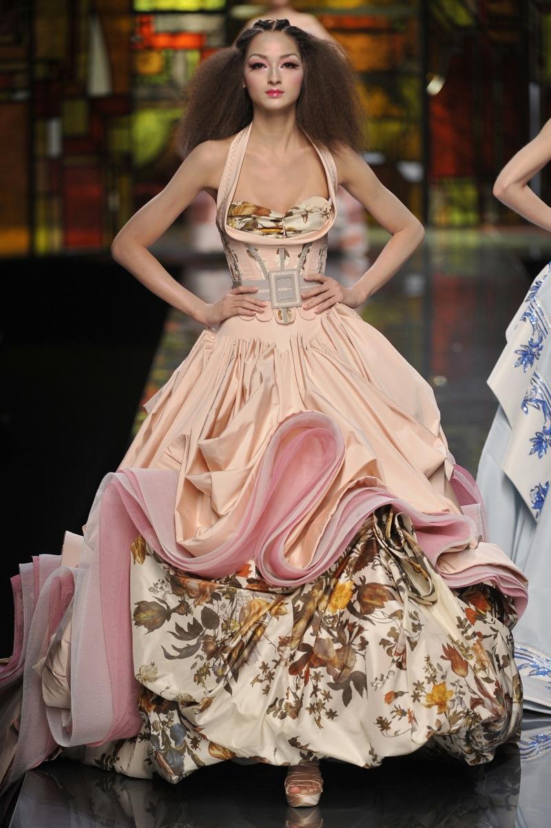 """Dior (Finally) Names Galliano Successor"""", Forward.com, April 11 2012 ..."""
